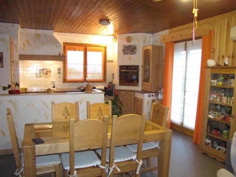 Venta  casa Hauteville sur fier 410000€ - Fotografía 3