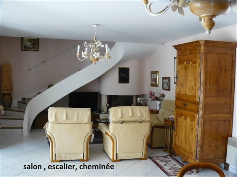 Vente maison / villa Meschers sur gironde 469000€ - Photo 5