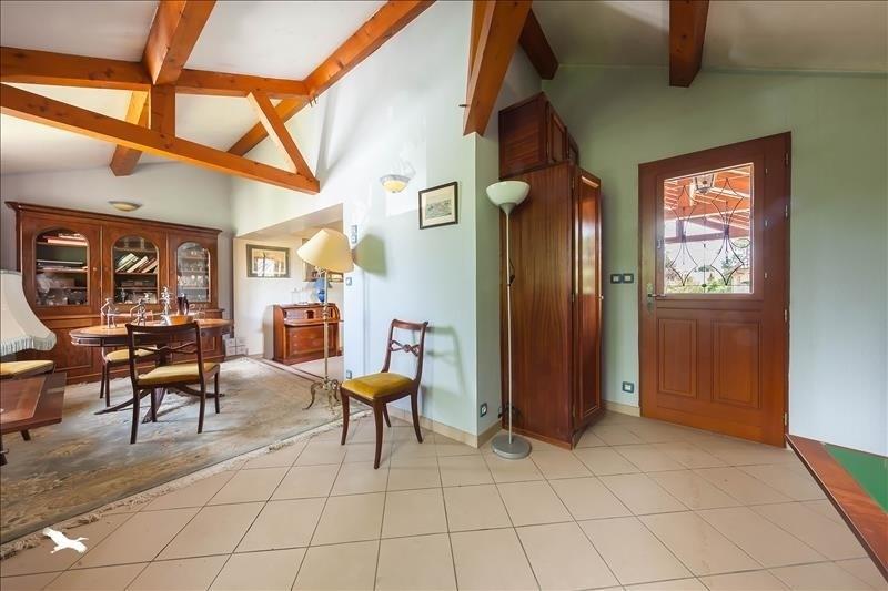 Vente maison / villa Frepillon 430000€ - Photo 3