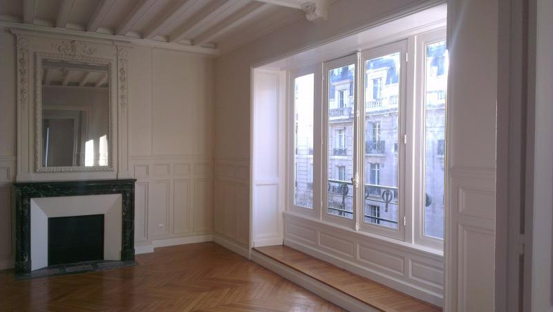 Rental apartment Paris 16ème 5511€ CC - Picture 1