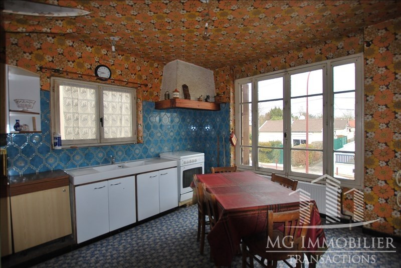 Sale house / villa Montfermeil 325000€ - Picture 4