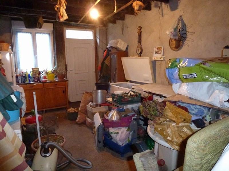 Sale house / villa St sorlin en valloire 138000€ - Picture 9