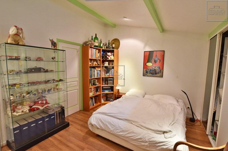 Vente maison / villa Saint didier au mont d or 750000€ - Photo 8