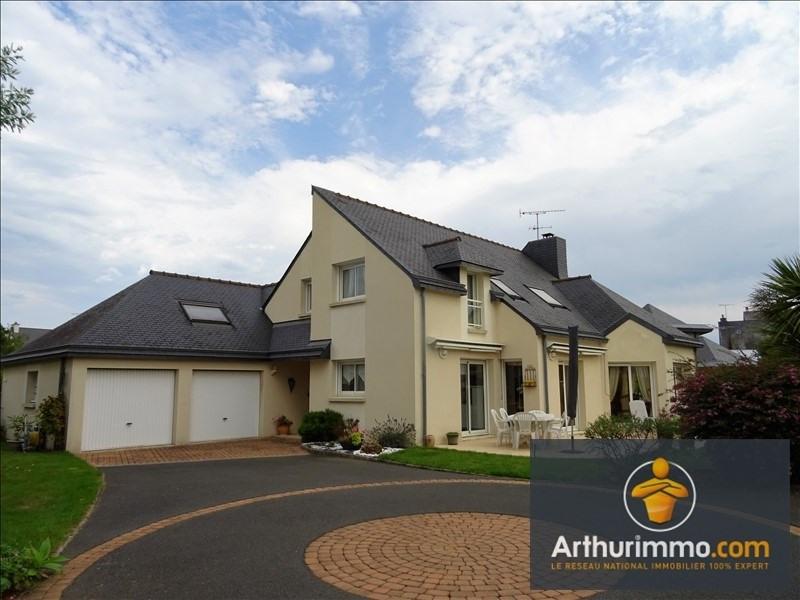 Vente maison / villa St brieuc 332800€ - Photo 1