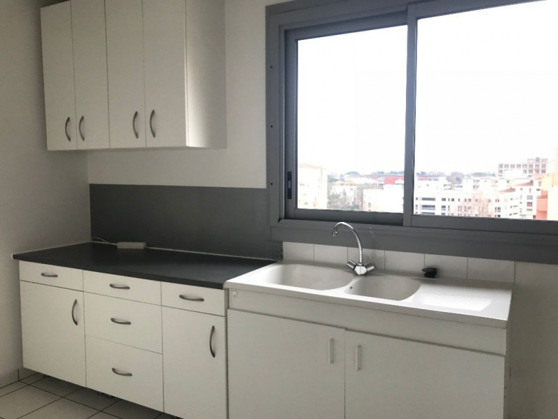 Rental apartment Colomiers 670€ CC - Picture 3