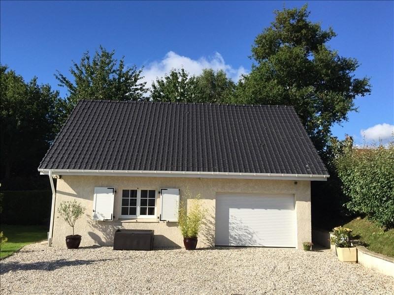 Sale house / villa Octeville sur mer 406600€ - Picture 6