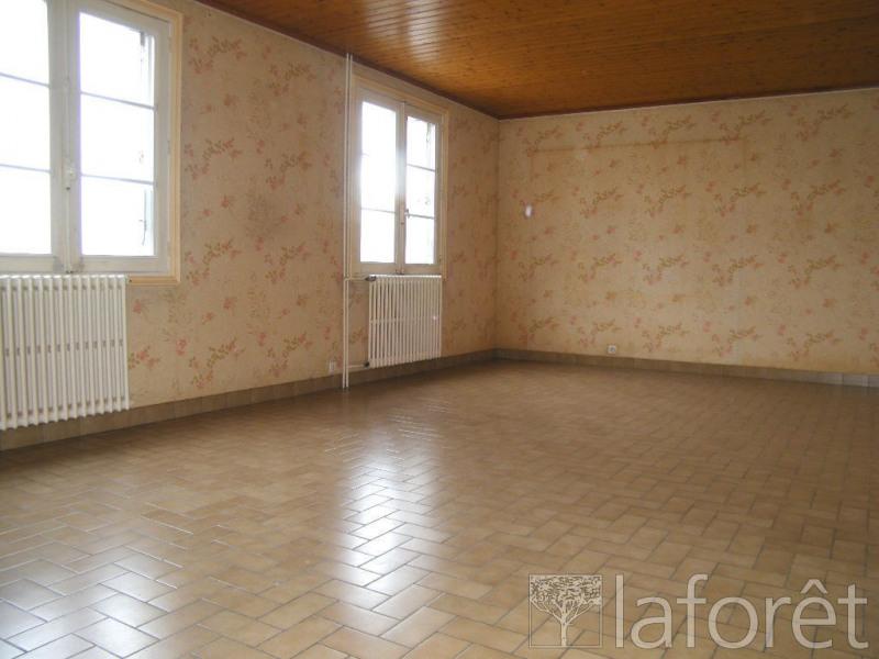 Sale house / villa Saint aubin des ormeaux 98000€ - Picture 2