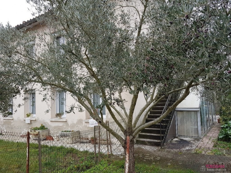 Produit d'investissement appartement Baziege 257000€ - Photo 1