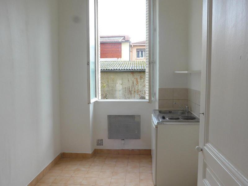 Location appartement Villeurbanne 357€ CC - Photo 3