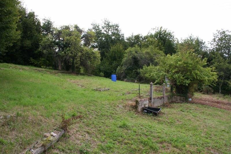 Vente terrain St priest taurion 22000€ - Photo 1