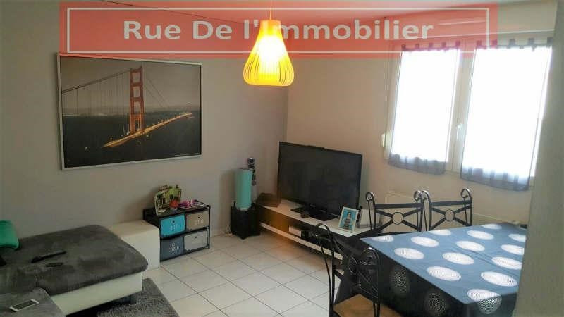 Sale apartment Rohrwiller 157500€ - Picture 3
