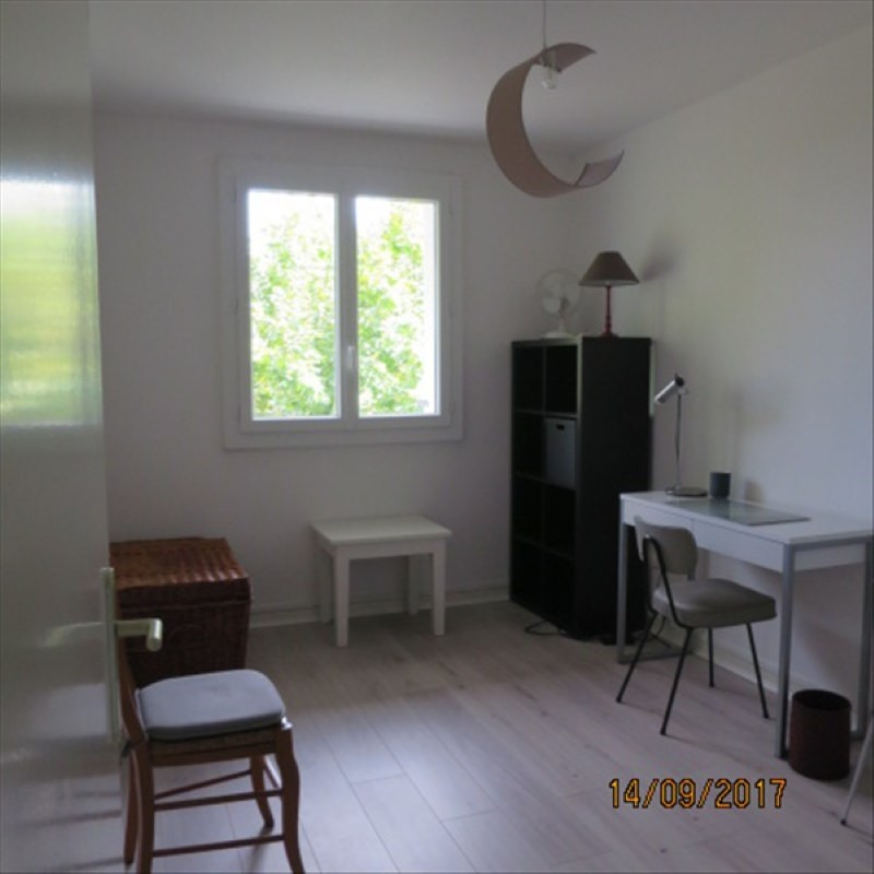 Rental apartment Bordeaux 890€ CC - Picture 5