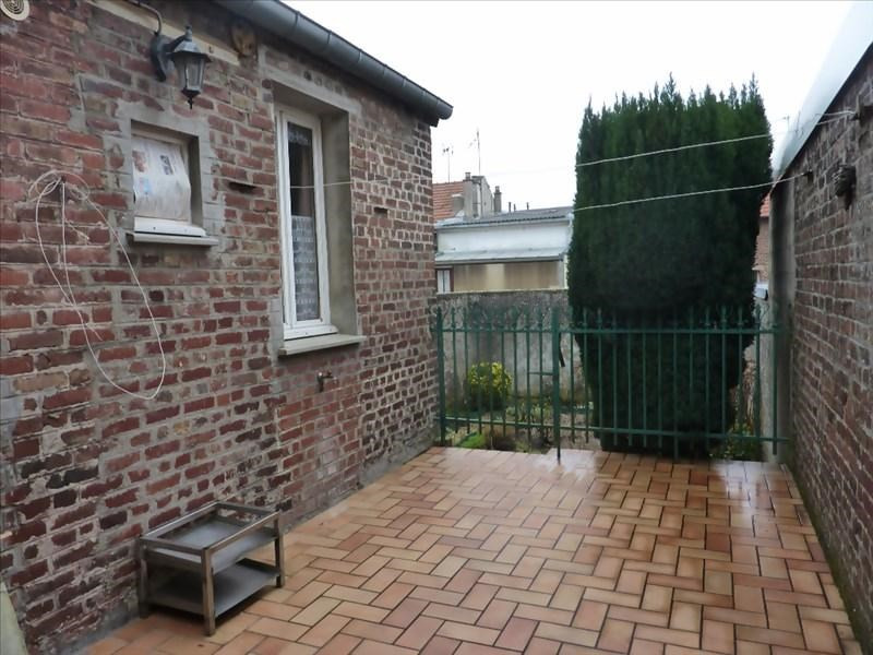 Vente maison / villa St quentin 106 600€ - Photo 1