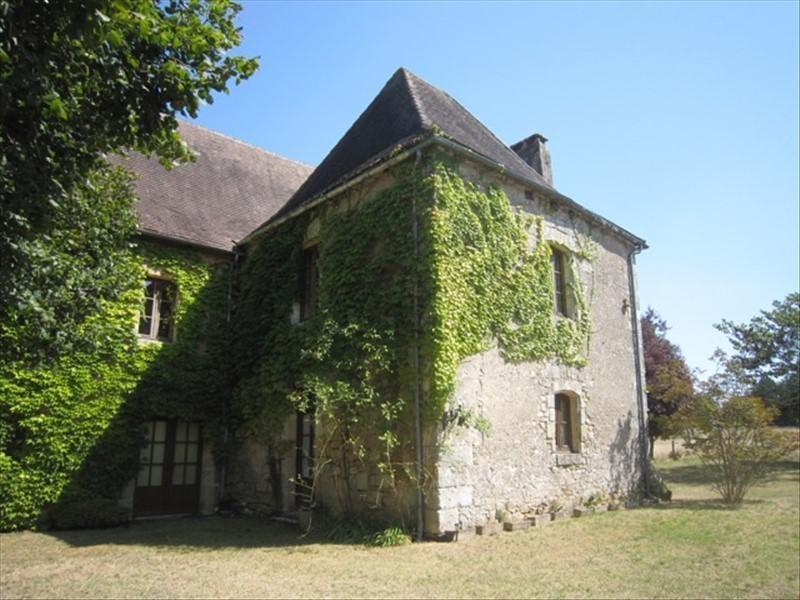 Deluxe sale house / villa St cyprien 890000€ - Picture 2