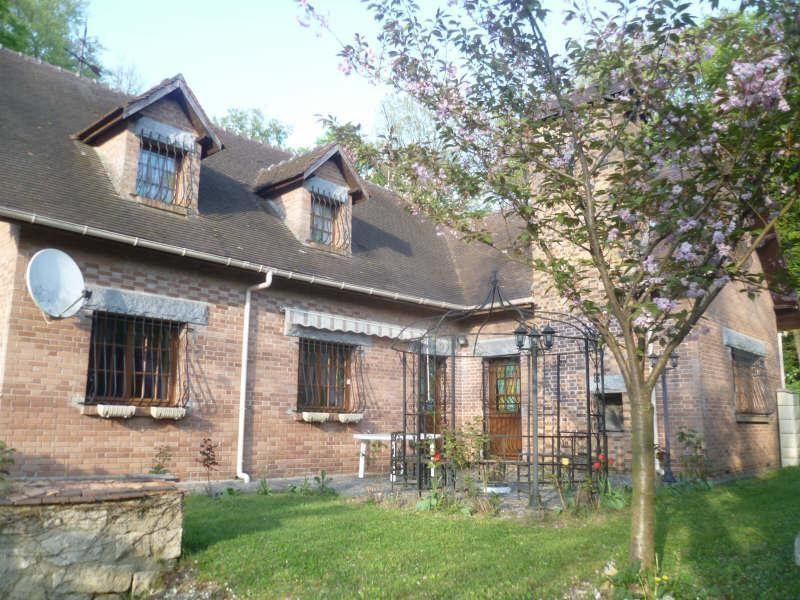Sale house / villa Grisy les platres 353000€ - Picture 1