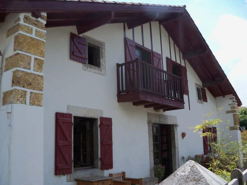 Vente maison / villa St jean pied de port 205 000€ - Photo 6