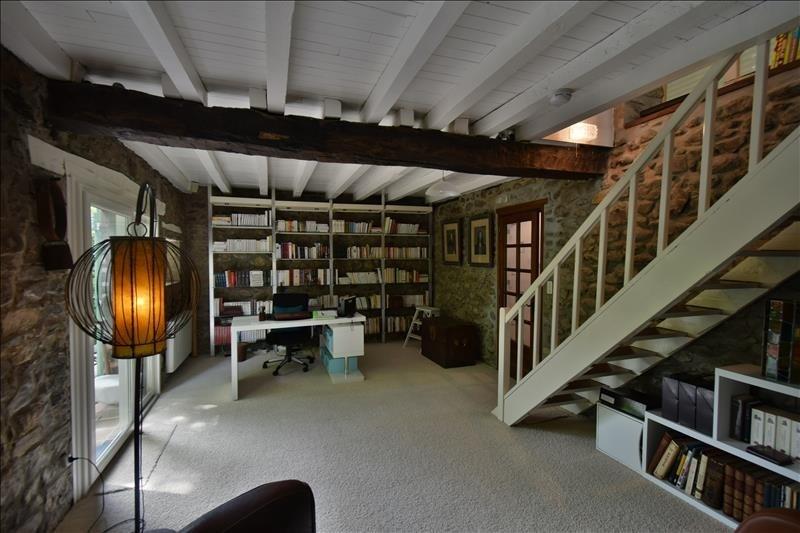 Sale house / villa Buzy 370000€ - Picture 7