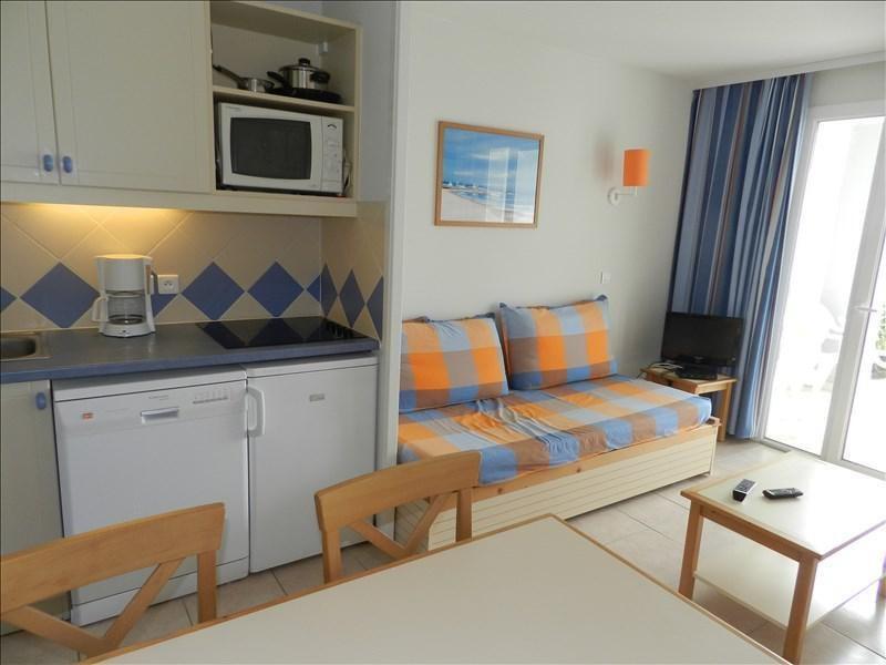 Sale apartment Audierne 99750€ - Picture 2