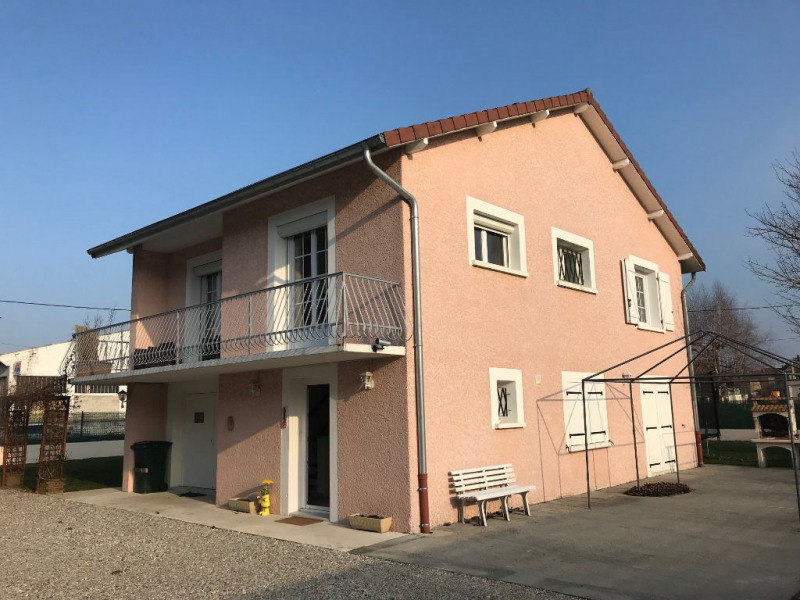 Vente maison / villa La tour du pin 234000€ - Photo 2