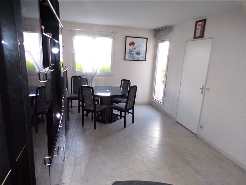 Venta  apartamento Montigny le bretonneux 189000€ - Fotografía 1