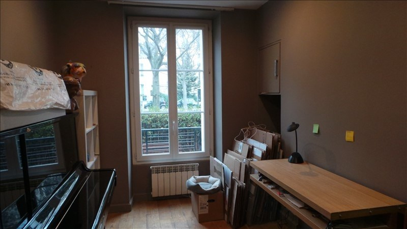 Vente de prestige appartement Paris 12ème 1 250 000€ - Photo 8