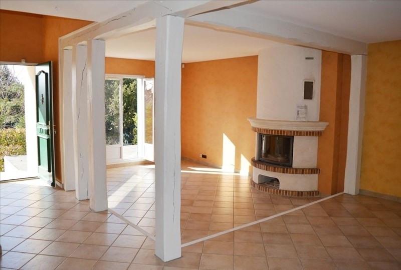 Vente maison / villa Montigny les cormeilles 399000€ - Photo 2