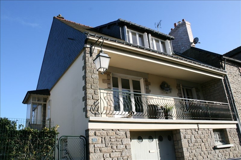 Vente maison / villa Josselin 121 600€ - Photo 1