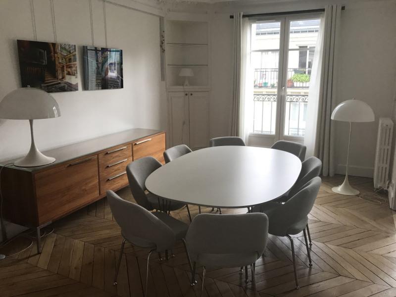 Rental apartment Paris 16ème 3445€ CC - Picture 4