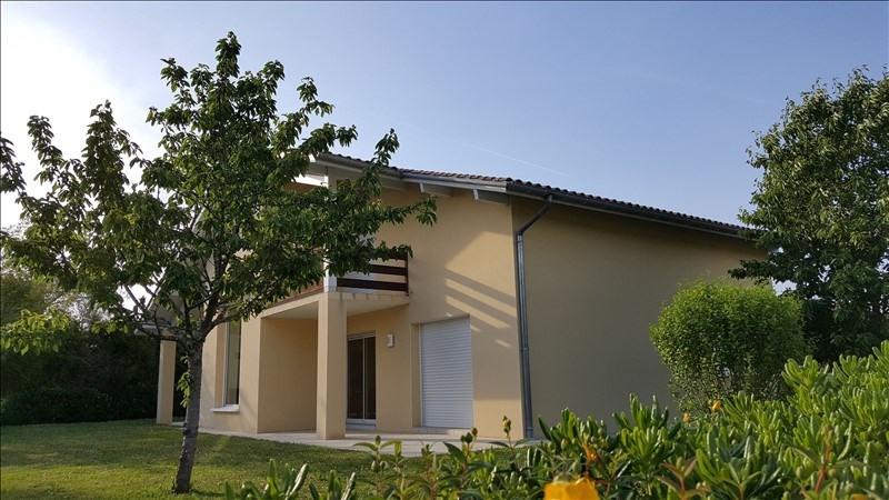 Sale house / villa St martin de seignanx 498750€ - Picture 3