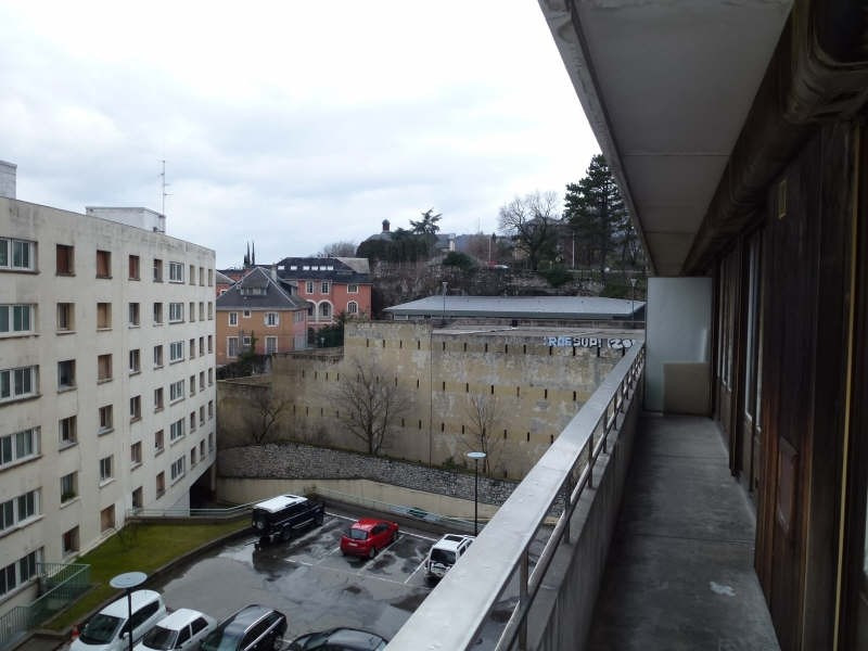 Vente appartement Chambery 92 000€ - Photo 8