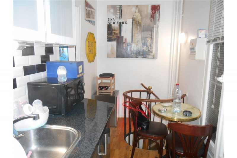 Vente divers Paris 15ème 330 000€ - Photo 5