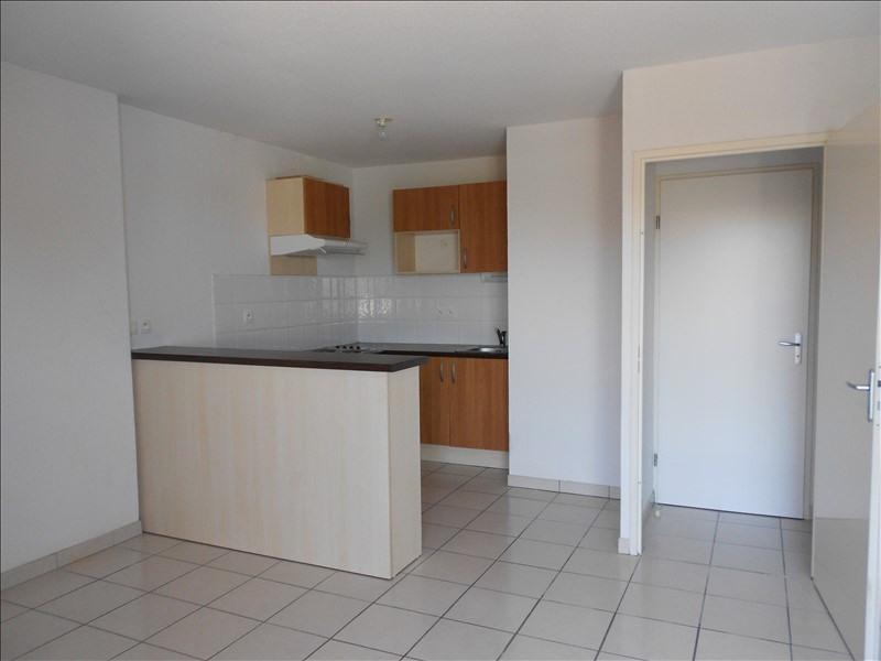 Vente appartement Fonsorbes 115500€ - Photo 3