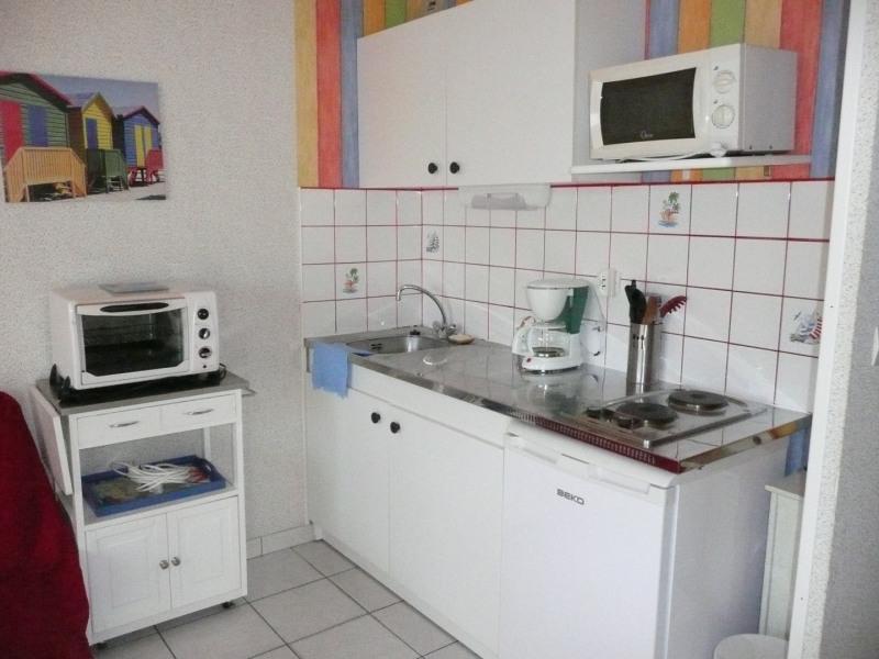 Location vacances appartement Stella plage 202€ - Photo 2