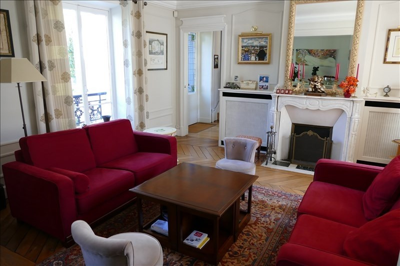 Deluxe sale house / villa Verrieres le buisson 1 390 000€ - Picture 4