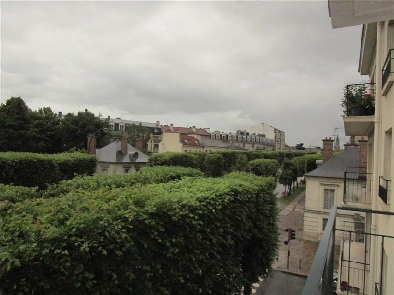 Rental apartment Versailles 1400€ CC - Picture 6