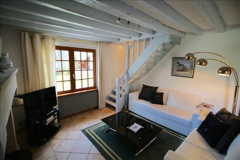 Vente maison / villa Conches en ouche 365000€ - Photo 10