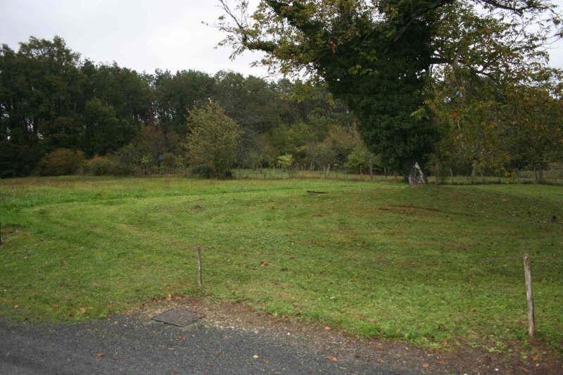 Vente terrain Eyvirat 25000€ - Photo 2