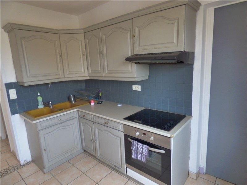 Vente appartement Yzeure 65 000€ - Photo 3