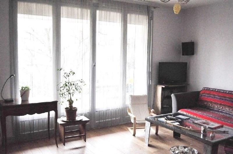 Sale apartment Tassin-la-demi-lune 265000€ - Picture 2