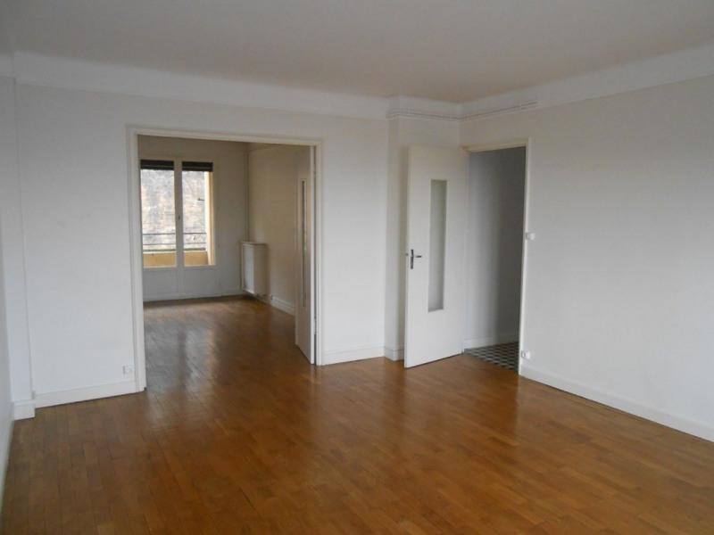 Location appartement Lyon 9ème 799€cc - Photo 1