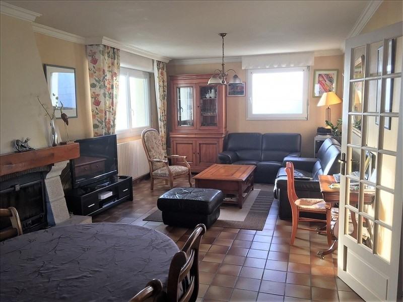 Vente maison / villa Saint thurien 184080€ - Photo 2