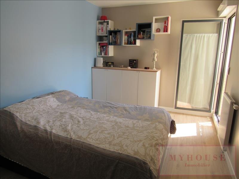 Vente appartement Montrouge 410000€ - Photo 6