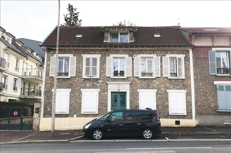 Sale building St cyr l ecole 750 000€ - Picture 1