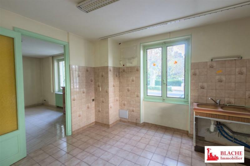 Venta  casa Saulce sur rhone 156000€ - Fotografía 6