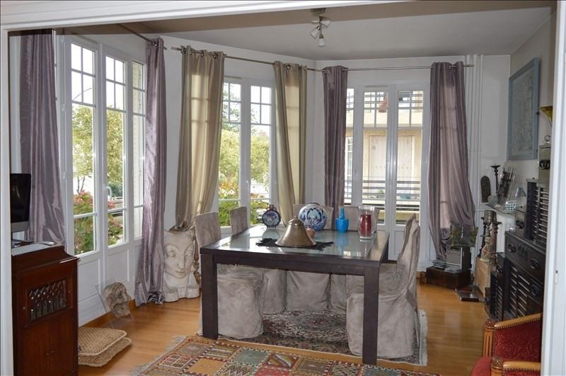 Vente appartement La varenne st hilaire 349000€ - Photo 2