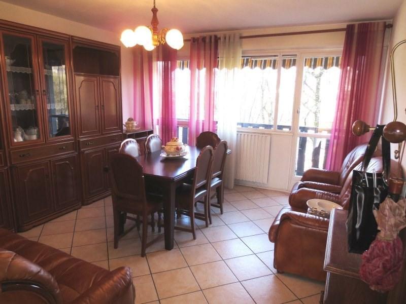 Sale apartment Meythet 190000€ - Picture 2