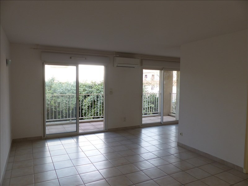 Vente appartement Beziers 101 000€ - Photo 1