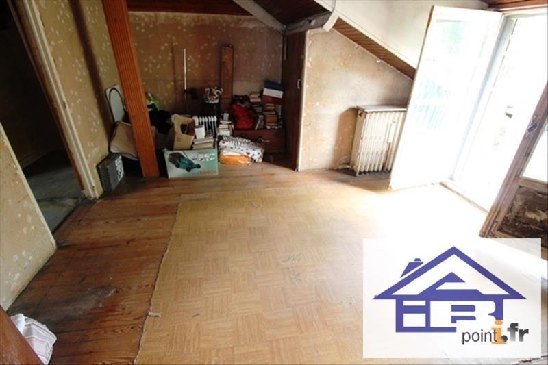 Vente maison / villa Mareil marly 420000€ - Photo 6