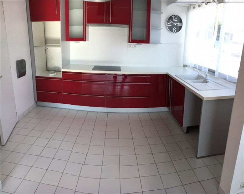 Sale apartment Garches 325 000€ - Picture 2