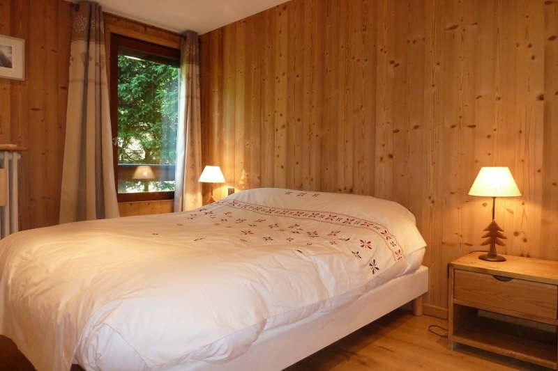 Sale apartment Chamonix mont blanc 415 000€ - Picture 2